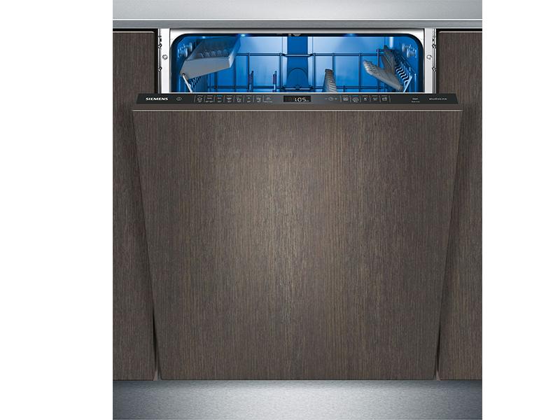 SIEMENS SN858D01PE mašina za pranje sudova 60cm